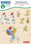 Készségfejlesztő - LOGICO Piccolo 3480-Számfogócska: Összeadás és kivonás 100-ig 1. rész