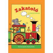Mesekönyvek - Bartos Erika - Zakatoló gyerekversek