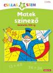 Könyvek - Matek színező-Számolás 100-ig