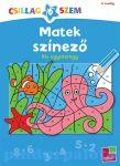 Könyvek - Matek színező-Kis egyszeregy
