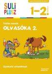 Foglalkoztatók - Suli plusz - Olvasóka 2. - Tréfás mesék