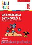 Foglalkoztatók - Suli plusz - Számolóka gyakorló 1. - Műveletek a 20-as számkörben