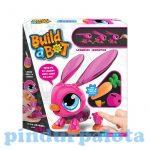 Interaktív játékok gyerekeknek - Build a bot, Nyuszi