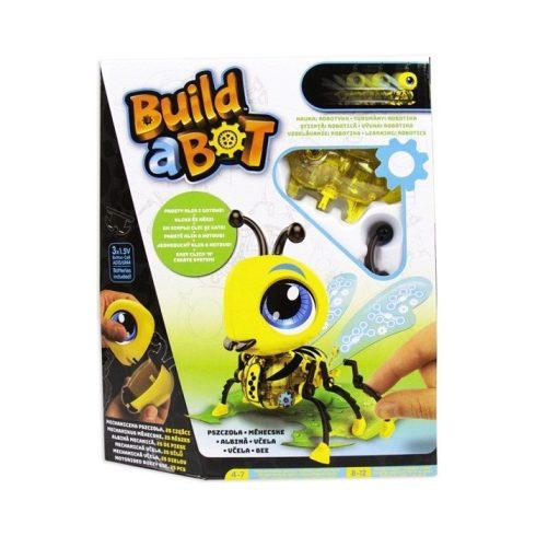 Interaktív játékok gyerekeknek - BUILD A BOT méhecske építhető interaktív robot