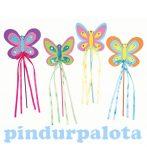 Kreatív hobby - Készletek - Pillangó varázspálca készlet