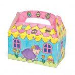 Kreatív hobby - Készletek - Húsvéti színezős party doboz Baker Ross