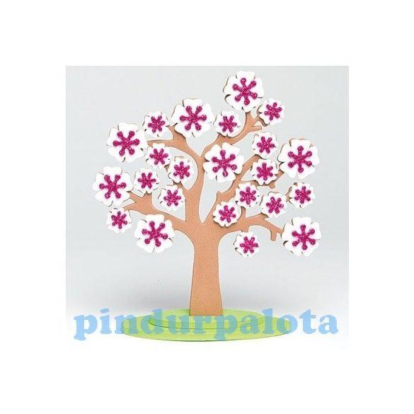 1664ca7c26 Kreatív hobby - Készletek - Virágzó fa jutalmazó játék