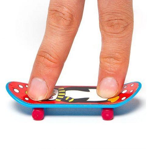 Kreatív hobby - Készletek - Tervezz ujjgördeszkát