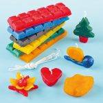 Kreatív hobby készletek - Gyertyakészítő készlet Baker Ross