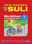 Foglalkoztatók - Közlekedés-suli-Biciklivel a forgalomban
