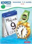 Készségfejlesztő játékok - Logico Piccolo Az idő 1-4 osztályosoknak