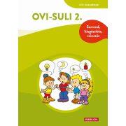 Foglalkoztatók - Ovi-suli 2. Sorrend, kiegészítés, színezés