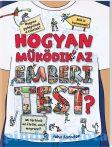 Könyvek - Hogyan működik az emberi test?