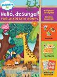 Mesekönyvek - Helló dzsungel!
