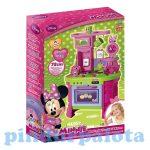 Játék konyhák - Disney Minnie egér játékkonyha 15 kiegészítővel