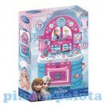 Játékkonyhák - Disney Jégvarázs kiskonyha