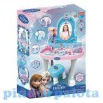 Ajándékötletek kislányoknak - Jégvarázs Szépítkező asztalka