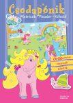 Kreatív könyvek - Csodapónik-Matricák, poszter, kifestő