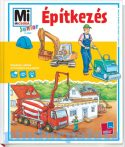 Könyvek - Mi MICSODA Junior Építkezés