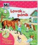 Könyvek - Mi MICSODA Junior Lovak és pónik