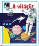 Könyvek - Mi MICSODA Junior A világűr
