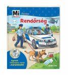 Könyvek - Mi MICSODA Junior Rendőrség