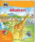 Könyvek - Mi MICSODA Junior Az állatkert