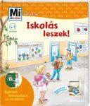 Könyvek - Mi MICSODA Junior Iskolás leszek!