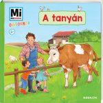 Könyvek - Mi MICSODA Ovisoknak - A tanyán