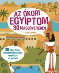 Mesekönyvek - Az ókori Egyiptom 30 másodpercben