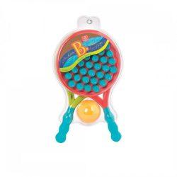 Sport eszközök - Cuppanós tenisz szett