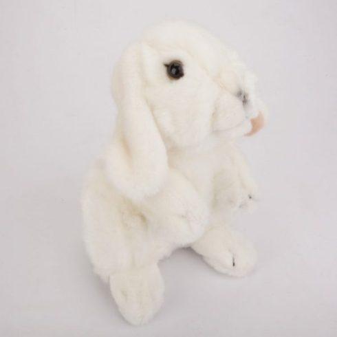 Plüssök - Állatok - Nyuszi fehér álló