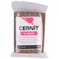 Gyurmák - Cernit - Süthető gyurma, Bronz Glamour színben, 56 g