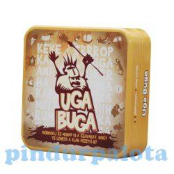 Társasjátékok - Uga-buga társasjáték
