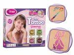 Tetoválás - TyToo Glamorous Csillámtetoválás