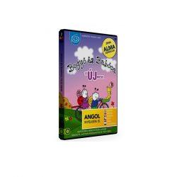 Mesekönyvek - DVD - Bogyó és Babóca DVD 2. évad - 13 Új mese