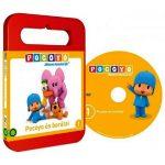 DVD mese gyerekeknek - Pocoyo és barátai magyar