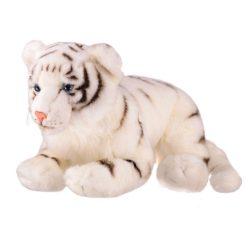 Plüss állatok - Fehér tigris