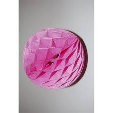 Party dekorációk - Lampionok - Rózsaszín mini