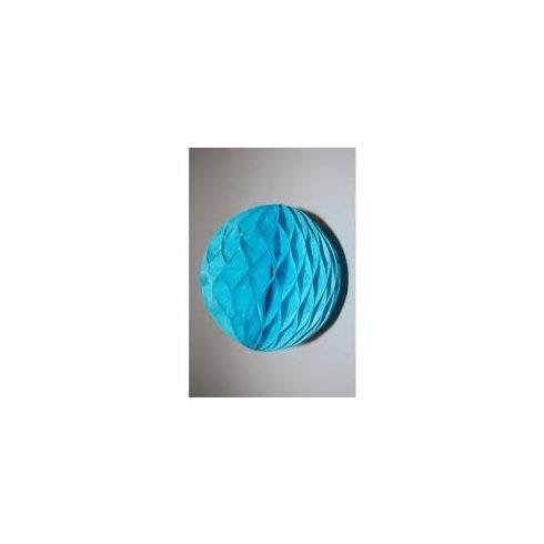 Party dekorációk - Lampionok - Kék mini
