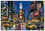 Educa 1000 darabos puzzle - Neon New York