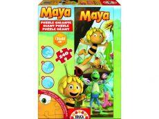 Gyerek puzzle - Maya a méhecske