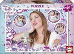 Puzzle - Violetta 200 db-os kirakó