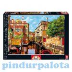 Puzzle kirakók - Educa Guido Borelli Velencei látkép