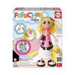 Kreatív hobby - Készletek - Figura készítő - Chloe - Educa - Fofucha