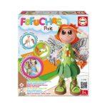 Kreatív felszerelés - Figura készítő -  Pixie - Educa - Fofucha