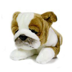 Plüss kutyák - Bull Dog kutya