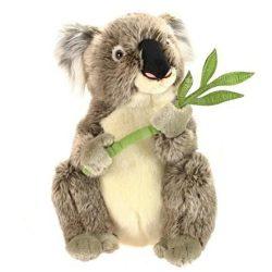 Plüssök - Macik - Plüss koala 30 cm
