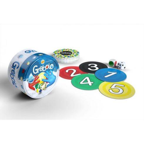 Kártyajátékok - Stragoo Grabolo kártyajáték