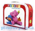 Játék táskák - Pocoyo kisbőrönd